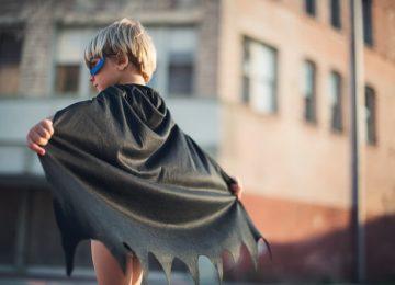 Kembangkan Skill Leadership Anak dimulai dari Rumah