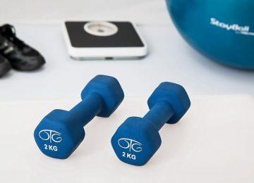 4 Prinsip saat Berolahraga yang perlu Kamu Tahu!