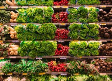 Apakah Pangan Organik lebih Bergizi?