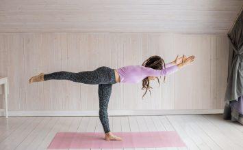 Kembali #dirumahaja, Yoga Menjadi Olahraga Pilihan
