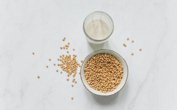 Plant-based Milk, Minuman Sehat Berbasis Bahan Nabati