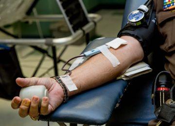 Ketahui 3 Prinsip Penting Asupan Setelah Donor Darah