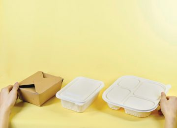 Edible Packaging: Cara Makan Bebas Sampah