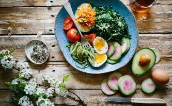 Benarkah menjadi Vegetarian lebih Sehat?