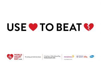 World Heart Day 2020 di Masa Pandemi