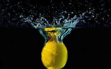 Efektifkah Air Lemon Menurunkan Berat Badan?