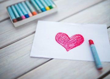 Lima Bahasa Cinta yang perlu kamu Tahu!
