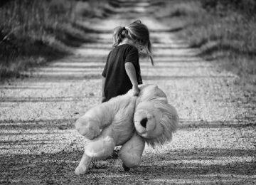 Ketahui Gangguan Kecemasan dan Depresi pada Anak