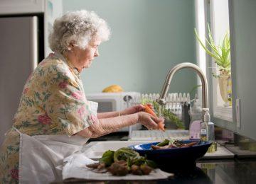 Osteoartritis dan Osteoporosis, Apa Bedanya?
