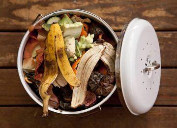 Empat Aksi Nyata untuk Meminimalisir Makanan Sisa