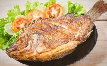 4 Cara Memasak Ikan, Apa Pengaruhnya terhadap Kandungan Zat Gizinya?