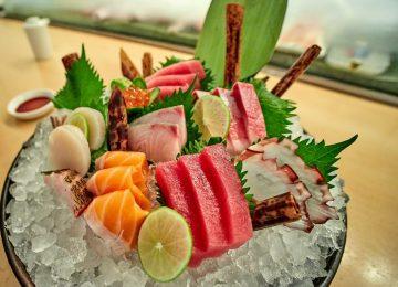 Pentingnya Mengonsumsi Ikan Saat Hamil!