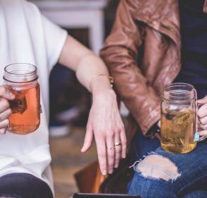 Minum Teh Setelah Makan, Benarkah Berbahaya?