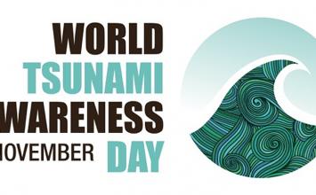 Hari Kesadaran Tsunami Sedunia, Pastikan Selalu Siaga!