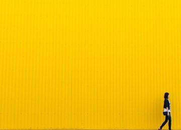 Si Kuning yang Berbahaya