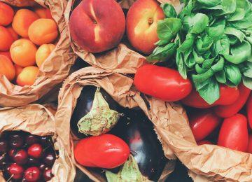 Yuk Kurangi Jejak Karbon dari Makanan dengan Cara Ini!