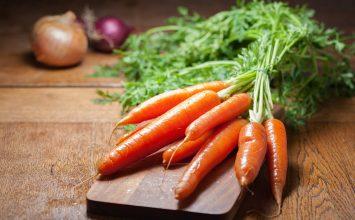 Inilah 7 Bahan Makanan yang Mudah Ditanam Sendiri