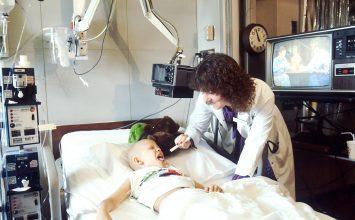 Kenali dan Waspadai Gejala Kanker pada Anak
