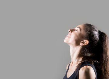 Rilis Stres dengan Breathing Exercises!