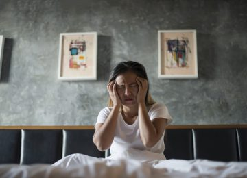 Inilah 6 Jenis Gangguan Tidur yang Harus Kamu Tahu!