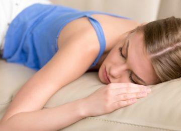 Tindihah saat Tidur, Simak Penjelasan Ilmiahnya!