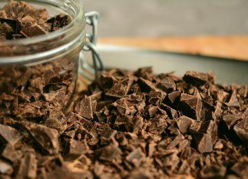 Cokelat Pereda Stres. Hoax atau Fakta?