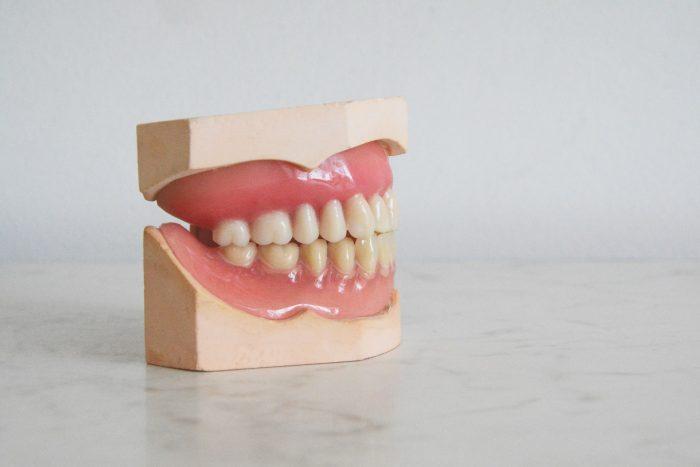 gula alkohol dan kesehatan gigi