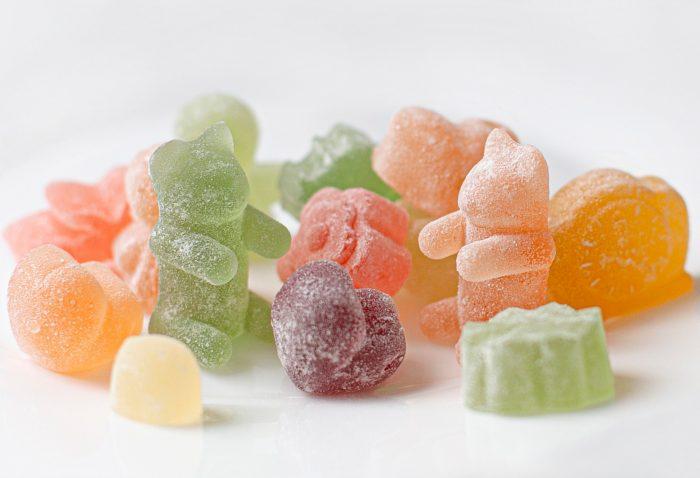 gula yang aman untuk kesehatan gigi