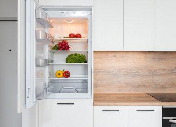 Amankah Menyimpan Sisa Makanan di Kulkas?