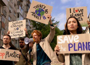 Bagaimana Dampak Perubahan Iklim bagi Kesehatan?