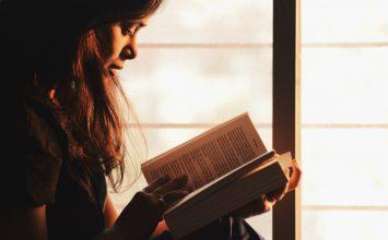 Mengenal Bibliotherapy, Mengatasi Stres dengan Membaca Buku
