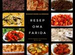 Buku Resep Oma Farida