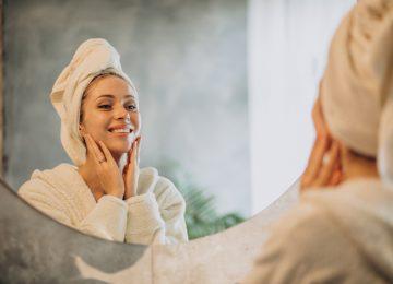 Rangkaian Skincare Rutin Minimalis Anti-Ribet