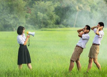 Mengenal Tuli Sensorineural: Gangguan Paparan Kebisingan