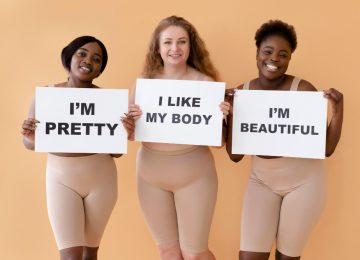 Body Image Positif Demi Jaga Kesehatan Mental