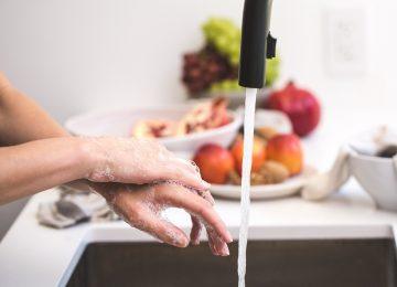 Hal yang Perlu Kamu Tahu Seputar Cuci Tangan