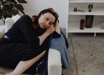 Perempuan Menopause Perlu Terapi Sulih Hormon?